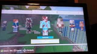 getlinkyoutube.com-How to Get Free Skins on Minecraft Xbox 360 edition!!!(EASY!!!!!!!!!)