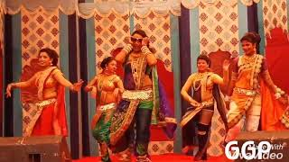 Ghorpadi gaon pune/ MAYA PUNEKAR /Shailesh  Lokhande Lavani/ Tamasha /2018
