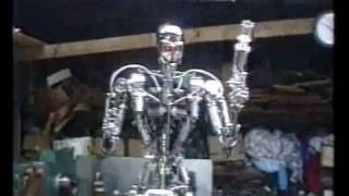 getlinkyoutube.com-Terminator Robot