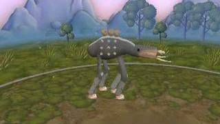 getlinkyoutube.com-Spore Creature Creator Video