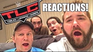 getlinkyoutube.com-GRIMS SHOCKING WWE TLC PPV REACTIONS 12/4/16 RESULTS AND REVIEW!