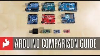getlinkyoutube.com-SparkFun Arduino Comparison Guide