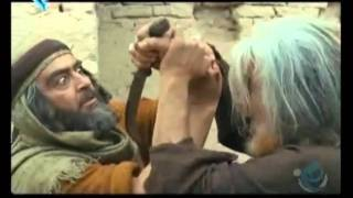 getlinkyoutube.com-Small part from martyrdom of Hazzrat Abbas & Punishment of Shemr by Kiyan