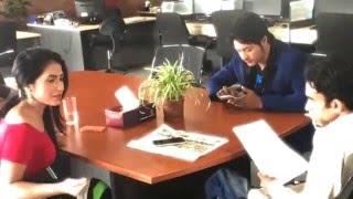 getlinkyoutube.com-ALISHA PRADHAN English Interview UNCUT | independent tv |Antaranga