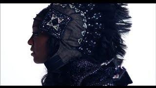 Dawn Richard - Wild N' Faith