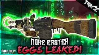 getlinkyoutube.com-Black Ops 3 Zombies - CODER FINDS MORE SECRETS! SECOND WONDER WEAPON, UPGRADE SHIELD & MORE! (BO3)
