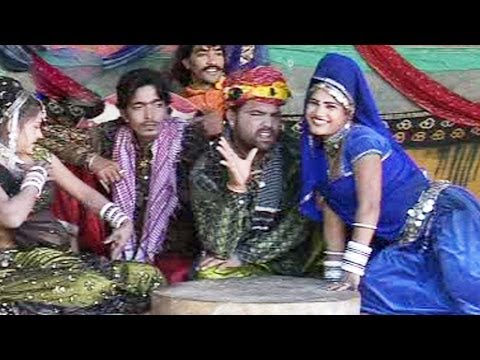 Choriya Chal Padi - Latest Holi Rajasthani Song 2014 | Chori Ramchandri | Full Song