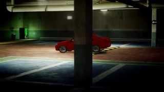 getlinkyoutube.com-Gta IV EFLC - Carros Rebaixados Arrastando no Quebra Molas (lombada)