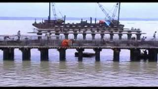 getlinkyoutube.com-Final Jembatan SURAMADU