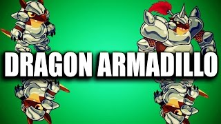 getlinkyoutube.com-Dragon City Como Hacer el Dragon Armadillo 2016