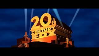 20th Century Fox (1981-1994) logo with Ultra CinemaScope 70 dream logo (1987-1993)