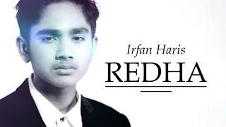getlinkyoutube.com-IRFAN HARIS - REDHA (OST. SURI HATI MR PILOT) (OFFICIAL HD LYRICS MUSIC VIDEO)