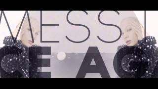getlinkyoutube.com-Jessie J - Excuse My Rude Feat. Becky G (Lyric Video)
