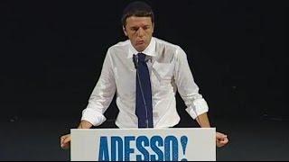 "getlinkyoutube.com-Avvento dei ""renziani"" nella politica italiana"