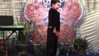 getlinkyoutube.com-Pantomim Meraih cita cita