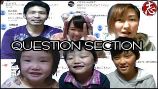 getlinkyoutube.com-#949【質問コーナー】のお返事動画です!^^!数多くのご質問誠にありがとうございました【ココロマンファミリー】