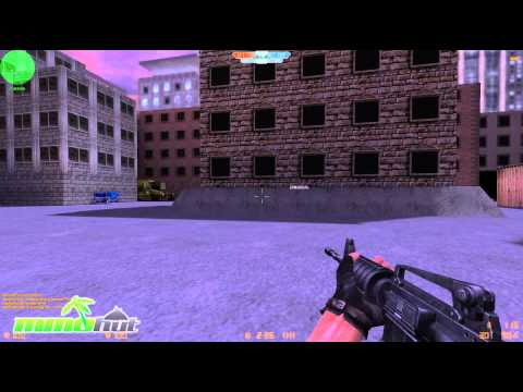 Counter-Strike Online Gameplay - First Look HD