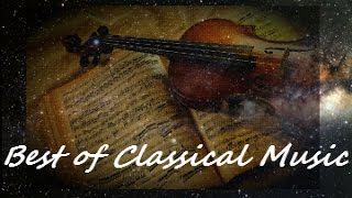 The Best of Classical Music playlist in 8,5 hours