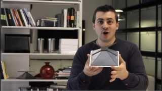 getlinkyoutube.com-HOLHO - THE VIDEO PRESENTATION - hologram for smartphone and tablet - holographic reality