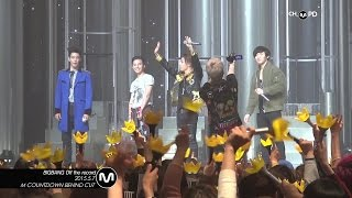 getlinkyoutube.com-[MPD직캠] 빅뱅 오프 더 레코드 BAE BAE BIG BANG Off the record Mnet MCOUNTDOWN 150507