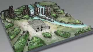 getlinkyoutube.com-How to design the ULTIMATE wargaming terrain