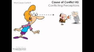 getlinkyoutube.com-What Causes Conflict?