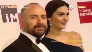 Los actores turcos más famosos