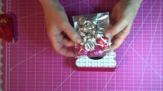 getlinkyoutube.com-Valentine treat bag