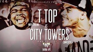 getlinkyoutube.com-T TOP VS CITY TOWERS : PROVING GROUNDS
