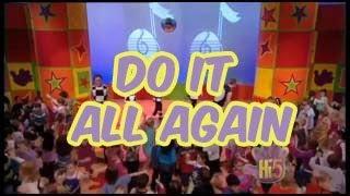 getlinkyoutube.com-Do It All Again - Hi-5 - Season 6 Song of the Week