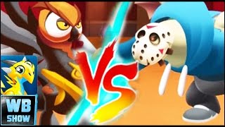 Dragon City: Vanoss VS H2O Delirious Pt 2! Ultimate Cup Battles! Gameplay Part 10