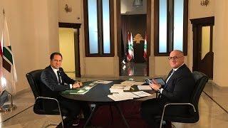"""رئيس حزب الكتائب النائب سامي الجميّل عبر LBCI ضمن برنامج """"كلام الناس"""" مع الإعلامي """"مرسيل غانم"""""""