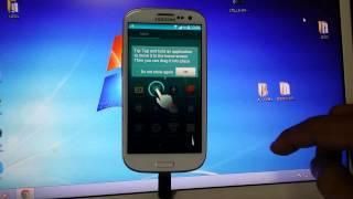 getlinkyoutube.com-Galaxy S3-LTE (SHV-E210K) converted to GT-I9305