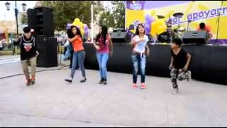 getlinkyoutube.com-Cumbia praderas - Dj Pucho - Chicas wepa