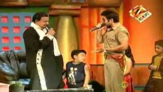 getlinkyoutube.com-Dance Bangla Dance Junior June 01 '11 Jeet