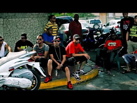 Arcangel - Rico Por Siempre (Official Video) S.E.M