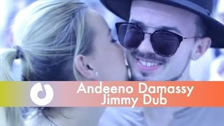 getlinkyoutube.com-Andeeno Damassy feat. Jimmy Dub - Dime tu (Official Music Video)