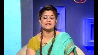 getlinkyoutube.com-Thyroid - Dr. Rakhi Mehra Tell Which Kind of life Style and diet for Thyroid Patient