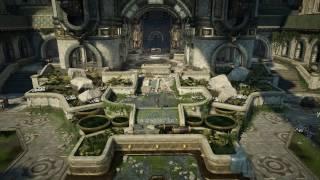 Gears of War 4 - Glory Többjátékos Mód Térkép