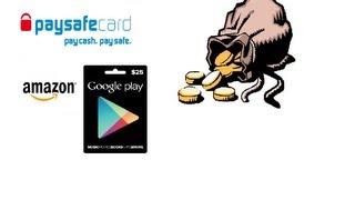 getlinkyoutube.com-PaySafeCard Free! [German] [HD] [100% Legal]
