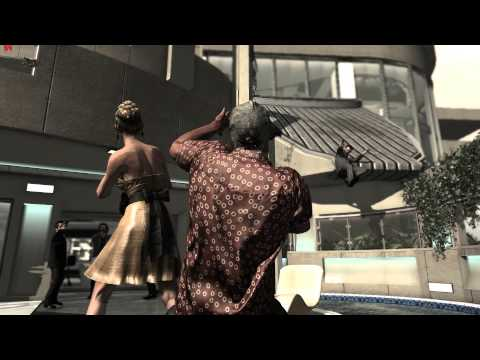 Max Payne 3 : PC Gameplay Walkthrough - Part 1