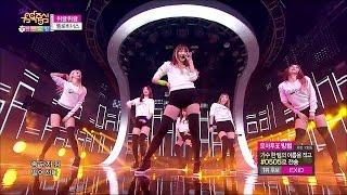 getlinkyoutube.com-【TVPP】Hello Venus - Wiggle Wiggle, 헬로비너스 - 위글위글 @ Comeback Stage, Show Music Core Live