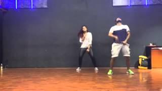 getlinkyoutube.com-DJ Wale Babu Choreography by Shazeb