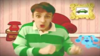Blue's Clues Short Theme Montage (All Seasons)