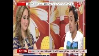 getlinkyoutube.com-مساجلة ابوذية بين الشاعر رائد ابو فتيان و الشاعرة شهد الشمري