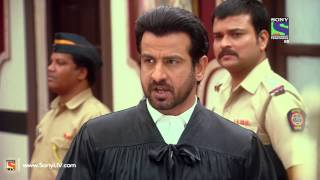 Adaalat - Anaconda Ka Aatank (Part I) - Episode 298 - 22nd February 2014