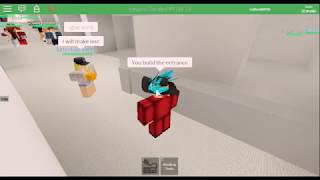 getlinkyoutube.com-Empire theatre, showing u how to make a help booth on roblox!
