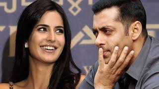 Katrina Kaif praises ex boyfriend Salman Khan in PUBLIC!