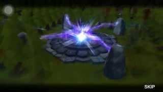 getlinkyoutube.com-Summoning Ifrit and 1150 Stone Summoners War - .Gao