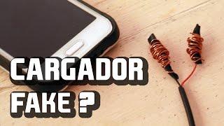 getlinkyoutube.com-Cargador Inalámbrico Casero